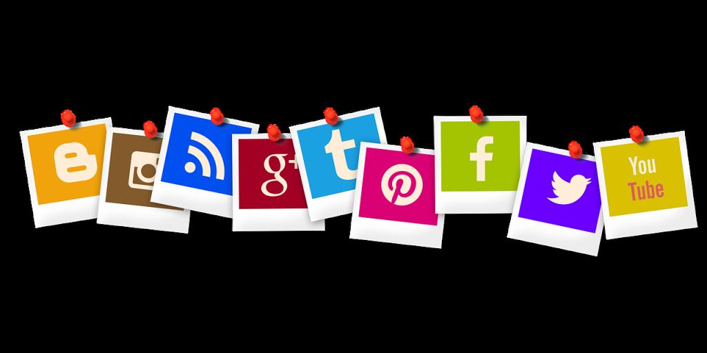 icon, polaroid, blogger
